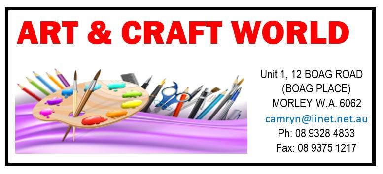 Art & Craft World